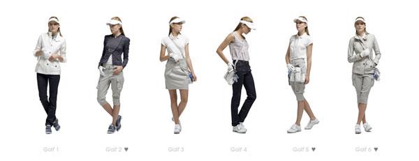 vetement de golf femme nuni vetement de golf pour la pluie. Black Bedroom Furniture Sets. Home Design Ideas